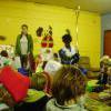 Sinterklaasvergadering kapoenen