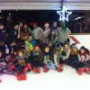 Gidsen: Kerst Schaatsen