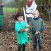 Robin Hood Weekend